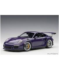 1:18 PORSCHE 911 (991) GT3 RS