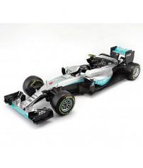 1:18 F1 MERCEDES AMG...