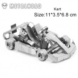 KART ARMABLE METAL