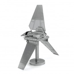 IMPERIAL SHUTTLE ARMABLE METAL