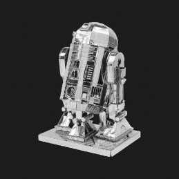 R2-D2 ARMABLE METAL
