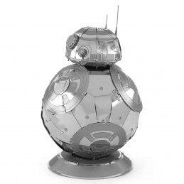 BB-8 DROID ARMABLE METAL