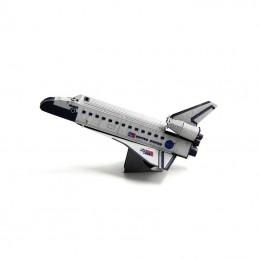 SPACE SHIP ARMABLE METAL