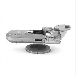 STAR WARS TRANSPORT ARMABLE...