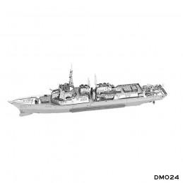 BATTLE SHIP ARMABLE METAL