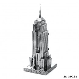 EMPIRE STATE ARMABLE METAL