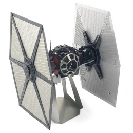 TIE FIGHTER ARMABLE METAL