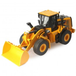 1:24 CAT 950M CARGADOR FRONTAL RADIO CONTROL