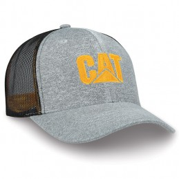 GORRO CAT GRAY JERSEY CAP