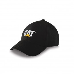 GORRO CAT BLACK VALUE CAP