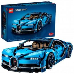 LEGO TECHNIC BUGATTI CHIRON...