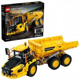 LEGO TECHNIC VOLVO CAMIÓN...