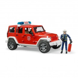 1:16 JEEP WRANGLER RUBICON...