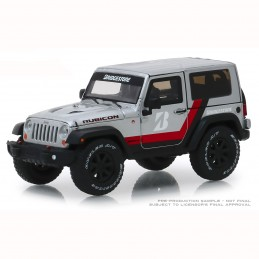 1:43 JEEP WRANGLER RUBICON...