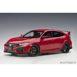 1:18 HONDA CIVIC TYPE R...