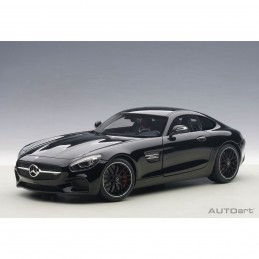 1:18 MERCEDES-AMG GT S...