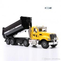 1:50 Camion Volquete KDW