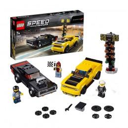 LEGO Dodge Challenger SRT...