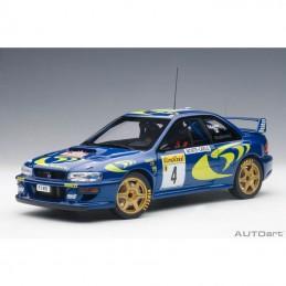 1:18 SUBARU IMPREZA WRC...