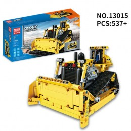 BLOQUES ARMABLES BULLDOZER...