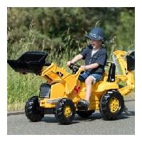 Tractores Kids