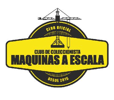 Club de Coleccionistas Tractotoys